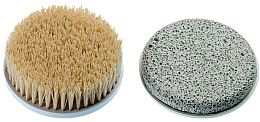 Парфюми, Парфюмерия, козметика Комплект сменяеми приставки - Imetec Bellissima Body Cleansing Pro Peeling-Pomice