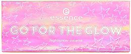 Парфюми, Парфюмерия, козметика Палитра хайлайтъри - Essence Go For The Glow Highlighter Palette