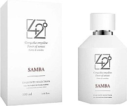 Парфюмерия и Козметика 42° by Beauty More Samba - Парфюмна вода