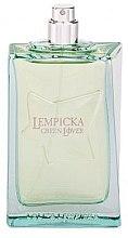 Парфюмерия и Козметика Lolita Lempicka Green Lover - Тоалетна вода (тестер без капачка)