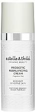 Парфюмерия и Козметика Ребалансиращ крем за лице със стволови клетки - BioCalm Probiotic Rebalancing Cream