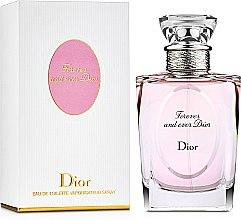 Парфюми, Парфюмерия, козметика Christian Dior Forever and ever - Тоалетна вода