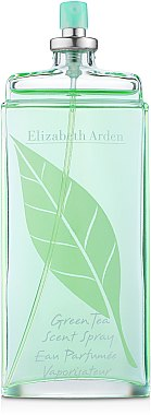 Elizabeth Arden Green Tea - Парфюмна вода ( тестер без капачка )