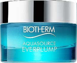 Парфюмерия и Козметика Крем за чувствителна кожа - Biotherm Aquasource Everplump Moisturizer Cream