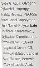 Хидратиращ крем за тяло - Swederm Hudsalva Sensitive — снимка N5