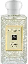 Парфюми, Парфюмерия, козметика Jo Malone Wild Bluebell Daisy Leaf Design Limited Edition - Одеколон