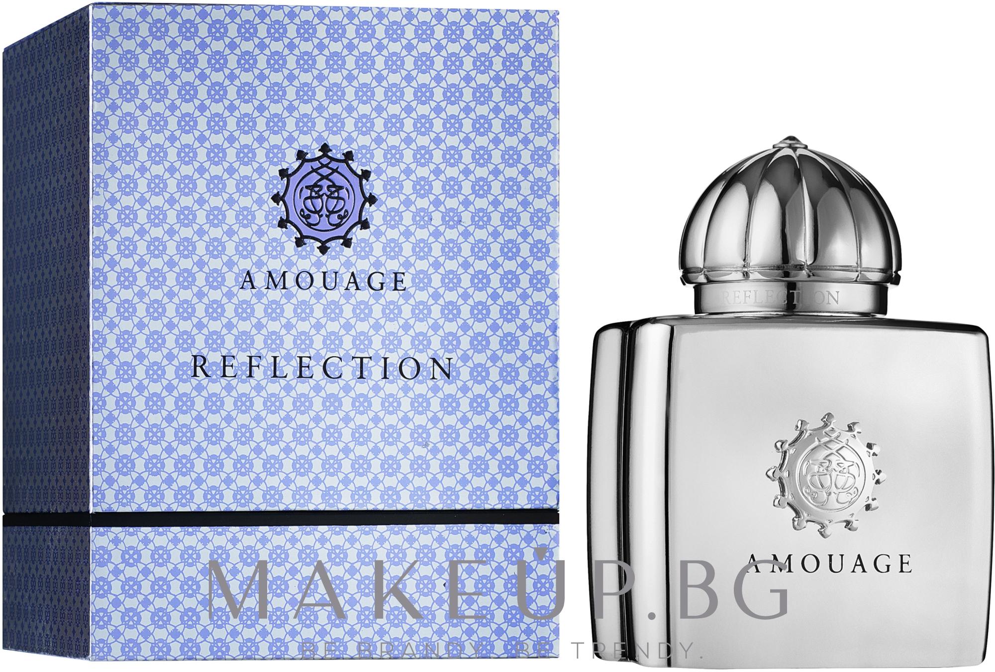 Amouage Reflection Woman - Парфюмна вода — снимка 50 ml