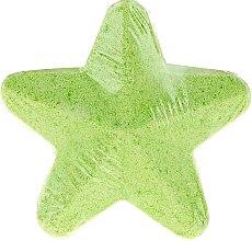 Парфюми, Парфюмерия, козметика Ароматна звезда за вана с ананас - IDC Institute Bath Fizzer Star