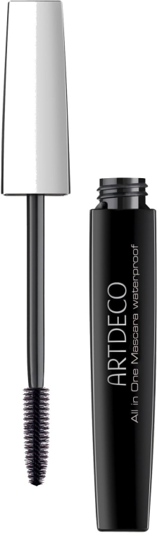 Спирала - Artdeco All in One Mascara Waterproof