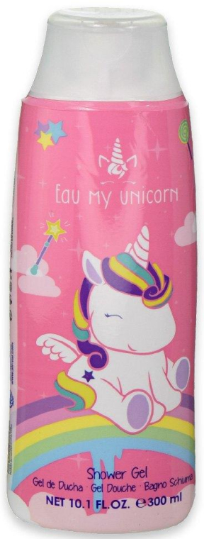 Air-Val International Eau My Unicorn - Душ гел