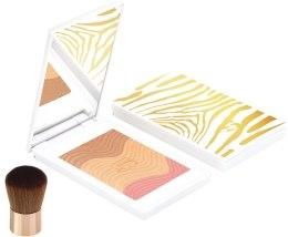 Парфюми, Парфюмерия, козметика Бронзираща пудра - Sisley Phyto-Touche Poudre Eclat Soleil