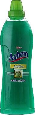 Течен сапун с аромат на ябълка - Achem Soap — снимка N1