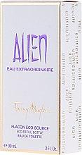 Парфюми, Парфюмерия, козметика Mugler Alien Eau Extraordinaire Eco-Refill Bottle - Тоалетна вода (пълнител)