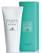 Парфюмерия и Козметика Acqua dell Elba Classica Men - Крем за тяло