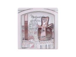 Парфюми, Парфюмерия, козметика Nina Ricci Mademoiselle Ricci Set - Комплект парфюмна вода (edp/50ml+edp/roll-on/10ml)