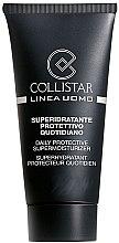 Парфюми, Парфюмерия, козметика Дневен овлажняващ крем - Collistar Linea Uomo Daily Protective Supermoisturizer Cream