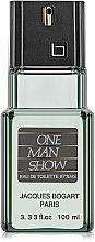 Парфюми, Парфюмерия, козметика Bogart One Man Show - Тоалетна вода (тестер)