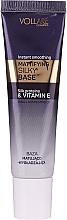 Парфюмерия и Козметика Матираща копринена база за грим - Vollare Cosmetics Mattifying Silky Base Instant Smoothing