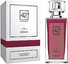 Парфюми, Парфюмерия, козметика 42° by Beauty More V Seduisant - Парфюмна вода