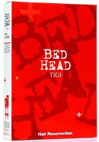 Комплект - Tigi Bed Head Hair Resurrection Set (shm/250ml + cond/200ml) — снимка N2