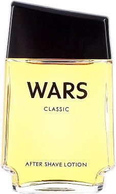 Продукт за след бръснене - Wars Classic — снимка N2