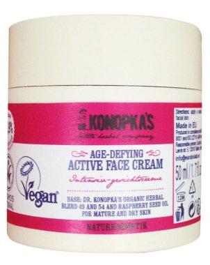 Крем за лице при първи признаци на стареене - Dr. Konopka's Age-Defying Active Face Cream