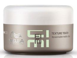 Парфюми, Парфюмерия, козметика Матираща глина - Wella Professionals EIMI Texture Touch