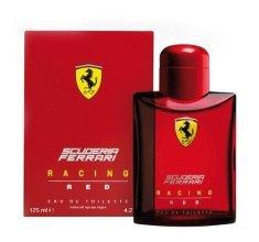 Парфюмерия и Козметика Ferrari Scuderia Ferrari Racing Red - Тоалетна вода