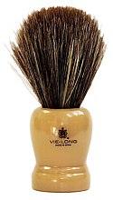 Парфюми, Парфюмерия, козметика Четка за бръснене 12601 - Vie-Long Horse Hair Shave Brush