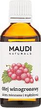 Парфюми, Парфюмерия, козметика Масло от грозде - Maudi