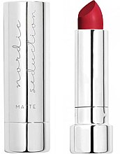 Парфюми, Парфюмерия, козметика Червило за устни  - Lumene Nordic Seduction Matte Lipstick