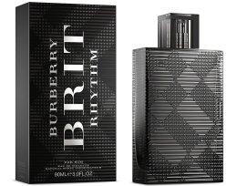 Парфюми, Парфюмерия, козметика Burberry Burberry Brit Rhythm - Тоалетна вода (мини)