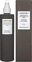 Парфюмерия и Козметика Ароматен спрей - Comfort Zone Aromasoul Mediterranean Spray