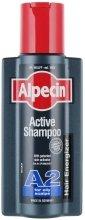 Парфюми, Парфюмерия, козметика Шампоан за мазен скалп - Alpecin A2 Active Shampoo