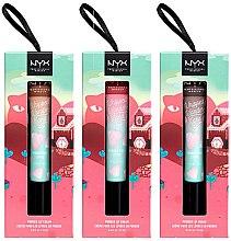Парфюми, Парфюмерия, козметика Червило за устни - NYX Professional Makeup Whipped Wonderland Powder Puff Lippie