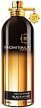 Парфюмерия и Козметика Montale Black Aoud Intense - Парфюмна вода