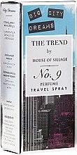 Парфюмерия и Козметика House of Sillage The Trend No. 9 City Dreams - Парфюмна вода (мини)