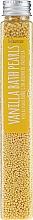 """Парфюмерия и Козметика Перли за вана """"Ванилия"""" - IDC Institute Bath Pearls Vanilla"""