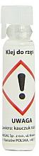 Парфюмерия и Козметика Лепило за изкуствени мигли , 4433 - Donegal Eyelash Glue