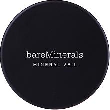 Парфюмерия и Козметика Пудра за лице - Bare Escentuals Bare Minerals Mineral Veil SPF25
