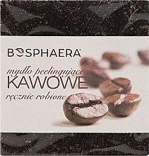 """Парфюмерия и Козметика Сапун """"Кафе"""" - Bosphaera Coffee Soap"""