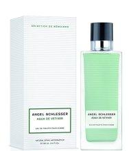 Парфюми, Парфюмерия, козметика Angel Schlesser Agua de Vetiver - Тоалетна вода
