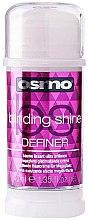 Парфюмерия и Козметика Текстуриращ продукт с ефект на ламиниране - Osmo Blinding Shine Definer