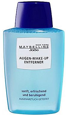Лосион за премахване на грим от очите - Maybelline Jade Eye Makeup Remover