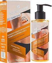 Парфюми, Парфюмерия, козметика Маска за тяло - Farmona Nivelazione Turbo Slim Acid Stretch Mark Reductor
