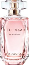 Парфюмерия и Козметика Elie Saab Le Parfum Rose Couture - Тоалетна вода (тестер с капачка)