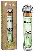 Парфюми, Парфюмерия, козметика Bi-Es Love Forever Green - Парфюм