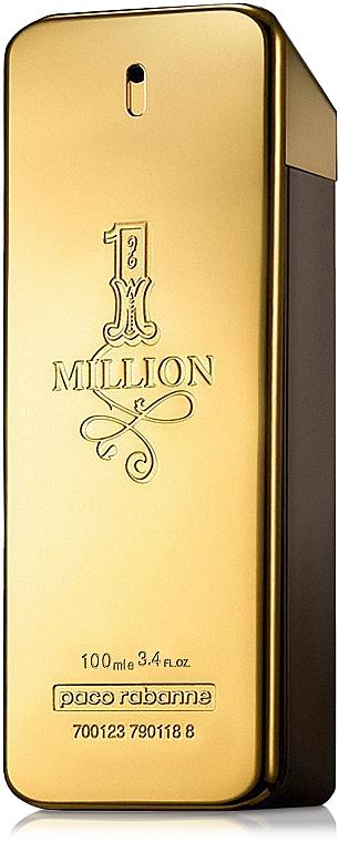 Paco Rabanne 1 Million - Тоалетна вода