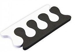 Парфюмерия и Козметика Разделител за пръсти 10 см - Donegal Toe Separator