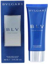 Bvlgari BLV - Балсам след бръснене — снимка N2